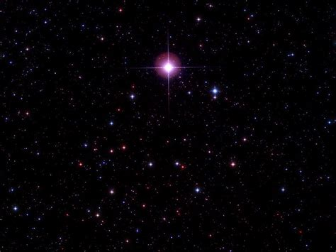 Gather Chi From The North Star (violet Light!) And The