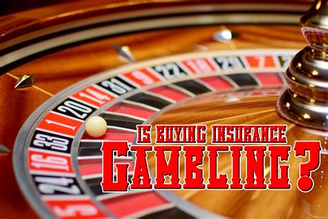 Here's what you need to do to edge out the competition if you're serious about buying an insurance agency. Is Buying Insurance Gambling? - ICA Agency Alliance, Inc.