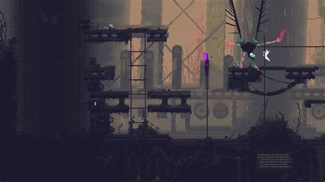 rain world wallpapers  ultra hd  gameranx