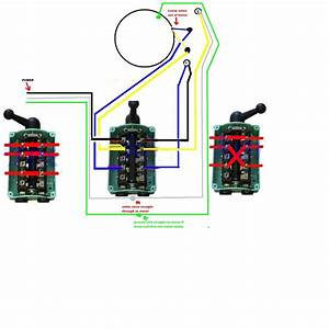 Diagram  Drill Press Motor Reversing Switch Wiring