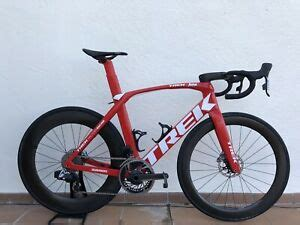 Newer to the scene are s ilo, the red bicycle, and 312 pizza company. Trek coffee beans segafredo team issue bike madone slr 9 sram red axs ETAP size 58cm   eBay