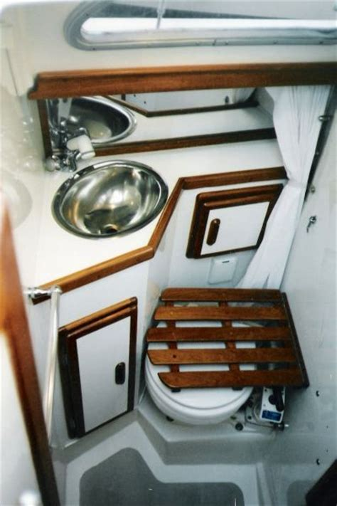 Living On A Boat Shower by 1978 27 Sailboat Cabin Modifications Sailing