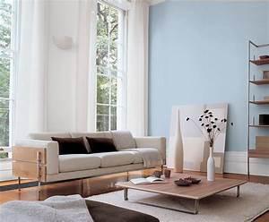 Zimmer Streichen Tipps : 29 ideen f rs wohnzimmer streichen tipps und beispiele ~ Eleganceandgraceweddings.com Haus und Dekorationen