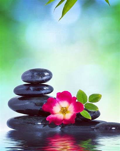Zen Yoga Backgrounds Positive Wallpapers Painting