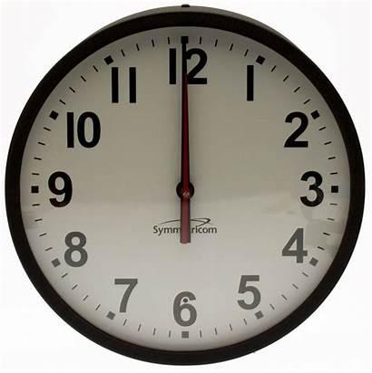 Clock Analog Atomic Ntp Setting Internet Self