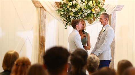 Gay Marriage Weddings Can Now Officially Take Place In
