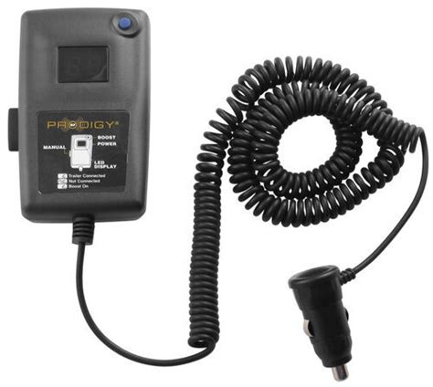 Hand Held Remote For Tekonsha Prodigy Brake Controller