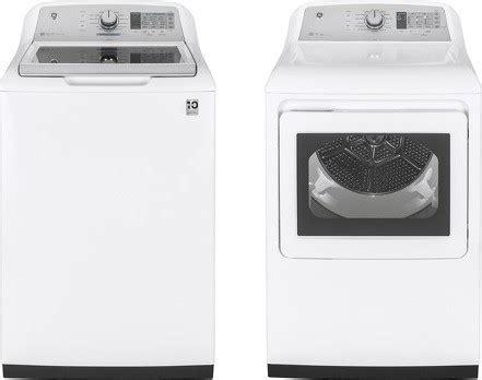 ge gtwcsmws washer gtdgcslws gas dryer