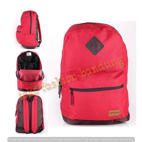 jual tas laptop ransel backpack tas punggung bag sekolah inf sag 430 di lapak toko