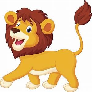Roaring Lion Cartoon - ClipArt Best