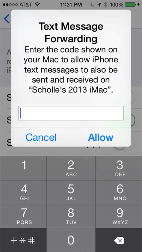 text message forwarding iphone keep connected with messages