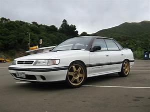 Subaru Legacy 2 0 1992