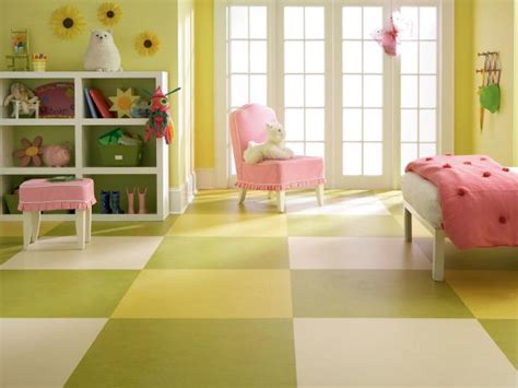 Kidfriendly Flooring Hgtv