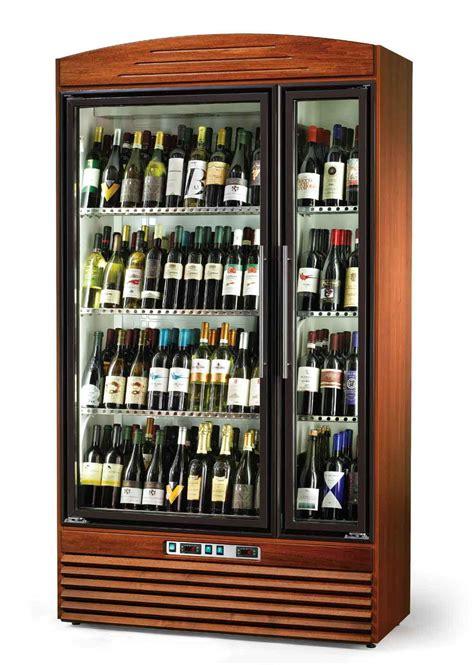 refrigerated wine cabinet refrigerated cabinet wine range wj kenyon modular