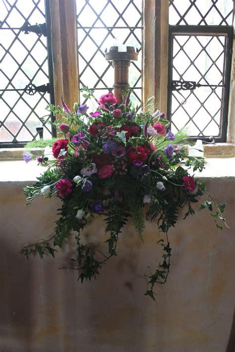 church windows decorations window wedding decoration flowers decor cd