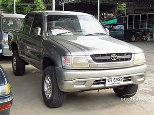 Search 120 Toyota Hilux Tiger Used Cars For Sale In