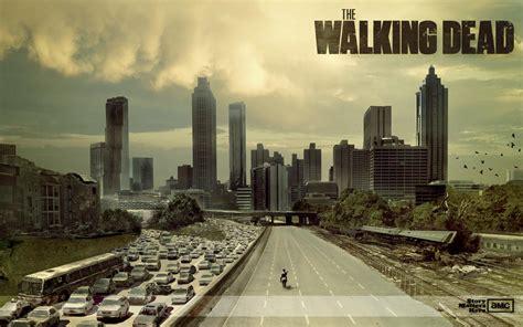 213 The Walking Dead Fonds D'écran Hd