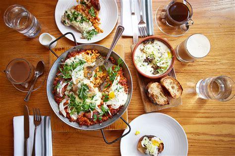 il brunch il trend gastronomico che spopola anche in italia