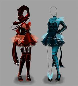 Outfit design - 138 - 139 - closed by LotusLumino on DeviantArt