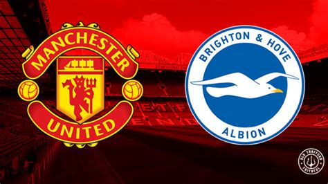 Man Utd player ratings vs Brighton as Reds win it 3-2 late on