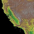 California Geography: California Regions and Landforms