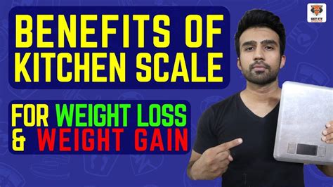 Maybe you would like to learn more about one of these? GetFit Athletic - BENEFITS OF KITCHEN SCALE   HOW TO USE ...