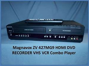 3 Sony Dvd Vcr Manual