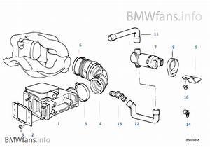 volume air flow sensor bmw 339 e36 318is m42 europe With m42 vacuum diagram