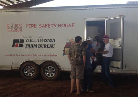 safety bureau oklahoma farm report oklahoma farm bureau safety
