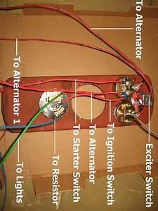 John Deere 40 Wiring For 12 Volt S