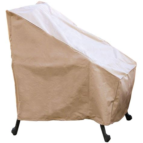 sure fit patio chair cover taupe walmart