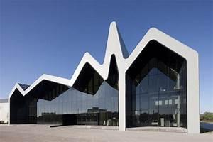 Riverside Museum Glasgow : case study zaha hadid architects riverside museum of transport and travel part 1 buildipedia ~ Watch28wear.com Haus und Dekorationen