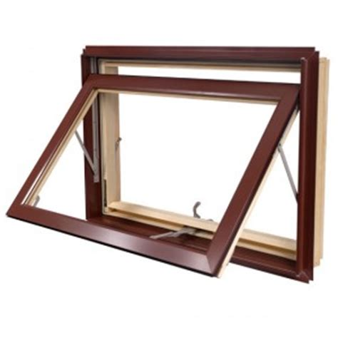 difference   hopper window   awning window