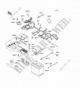 Kawasaki Mule 3010 Wiring Diagram