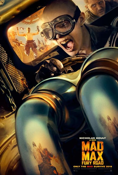 comic   mad max fury road character posters hit