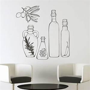 Wall decal art grasscloth wallpaper