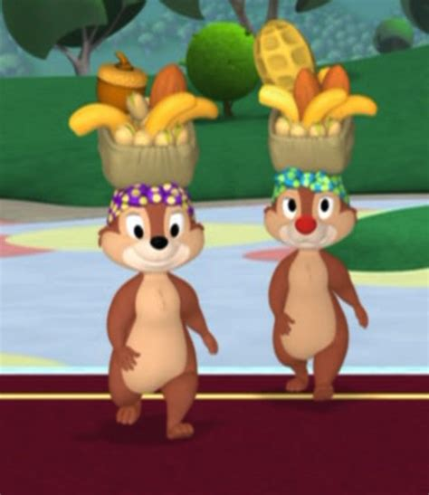 Chip N Dale Dancer by Image Minniesmasquerade Chip N Dale Brazilian Dancers