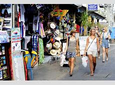 Bali shopping guide what to buy and where
