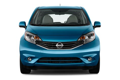 2015 Nissan Versa Note Reviews And Rating