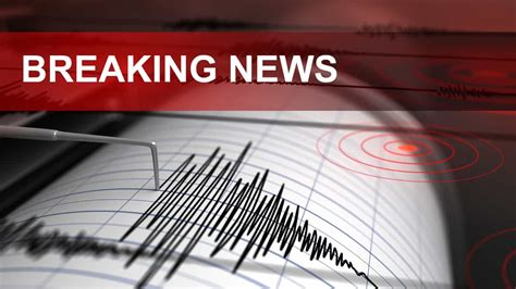 Breaking News: Deadly earthquake rattles parts of Mexico ...