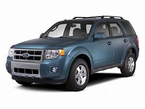 Ford Escape Zd 2008