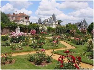 Jardin du thabor rennes 1 3 a voir for Jardin rennes