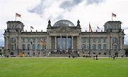 40 Beautiful Images And Photos Of Reichstag Building In ...