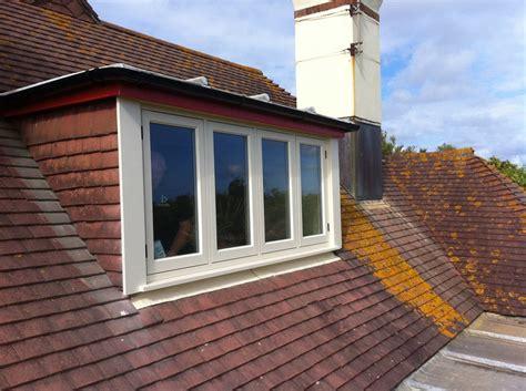 Dormer Windows  Hardwood Dormer Window In East Preston