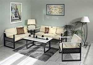 tables et chaises en fer forge meubles en fer forge With meuble de salle a manger avec lit fer forgé