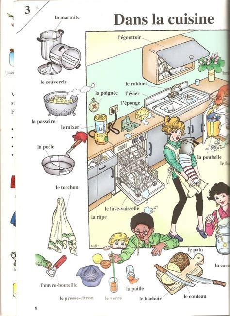 dans la cuisine should i teach the