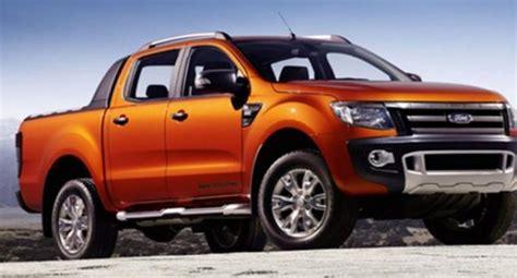 ford ranger diesel pricedesignchangesspecs