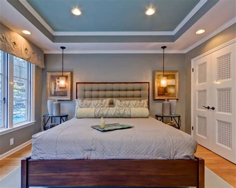 Bedroom Ceiling Paint Ideas by Best 25 Trey Ceiling Ideas On Country Home