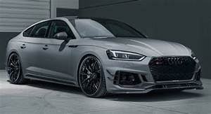 503hp Abt Rs5