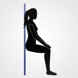 position de la chaise se muscler sans bouger une alternative intéressante lepape info